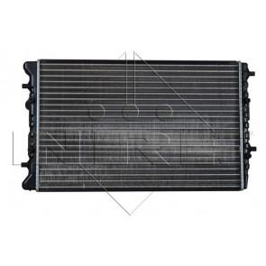 Nissens 652711 Radiator engine cooling