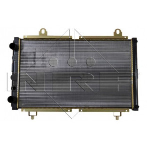 engine cooling Nissens 635721 Radiator