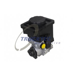 27656 steering system MAPCO Hydraulic Pump