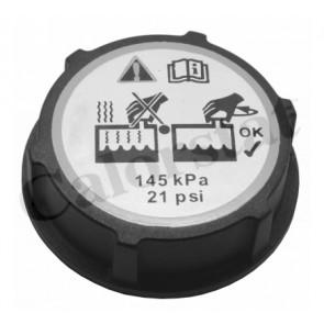 RADIATOR EXPANSION TANK CAP FOR VOLVO V70 XC60 XC70 30680002 5193938 LR000243
