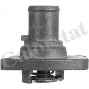 METZGER Coolant Thermostat For FIAT LANCIA Brava Bravo I Idea Marea 46523118