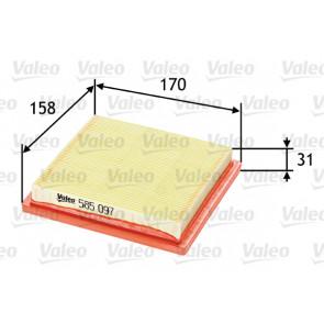 Mapco 60745 Filtro de aire