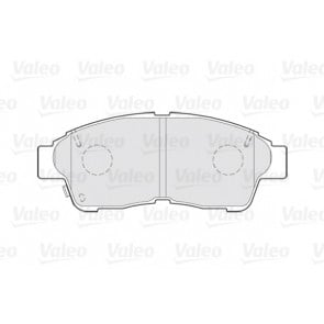 Toyota 04465-42120 Disc Brake Pad