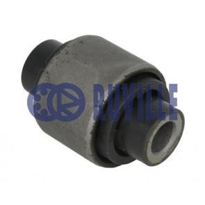 FITS VW PASSAT 06-15 REAR AXLE LOWER SUSPENSION CONTROL ARM INNER /& OUTER BUSHS