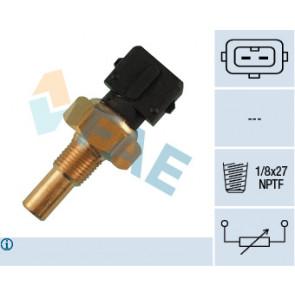 DELPHI TS10244-12B1 Coolant Temperature Sensor XEMS35 1057836 6193368