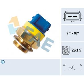 radiator fan FAE 37580 Temperature Switch
