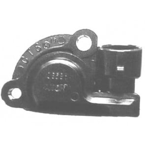 METZGER Throttle Position Sensor For OPEL Astra F Corsa B Frontera A 825484