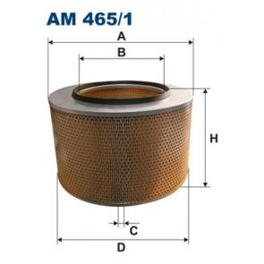 Luftfilter FILTRON AM 420