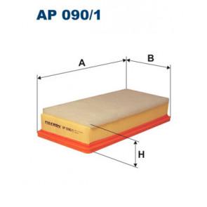 Luftfilter FILTRON AP090//2