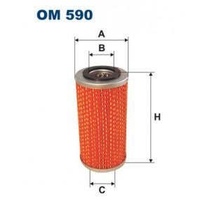 SogefiPro FA5920 Fuel filter