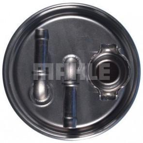 MAHLE Original KL 147D Fuel Filter