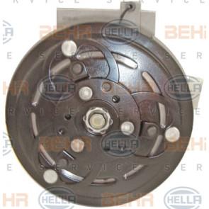 8FK 351 109-721 HELLA Compressor  air conditioning