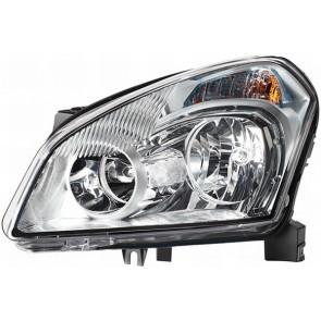 6NM 007 878-501 HELLA Control  headlight range adjustment