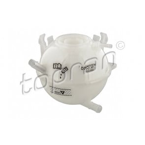Topran 110 055 Expansion Tank for Coolant