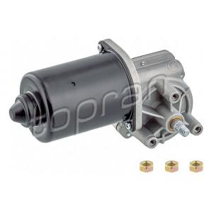Topran 1J0955119 Wiper Motor Front