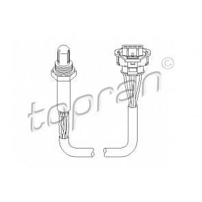 Vauxhall Astra Vectra /& Zafira  Lambda Sensor Fuel Parts LB1400 Meriva