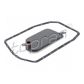 TOPRAN Hydraulic Filter Set automatic transmission 502 749