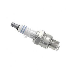 1x Bosch Spark Plug W3AC 0241256512 3165141051711