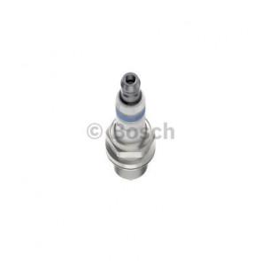 4 pezzi Bosch FR78X 0242232502 Candela di accensione