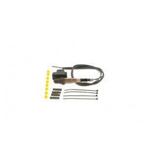 Oxygen Sensor-Bosch Rear Upper WD EXPRESS 13 952