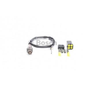 NEW BOSCH Lambda Sensor Fits SAAB 9-3 Convertible Estate 9-3X 55353149 02-15