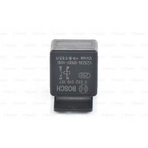 3165142737799 1x Bosch Relay 0332019157