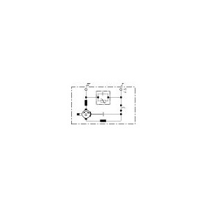 Bosch 0 390 203 266 Servomoteur