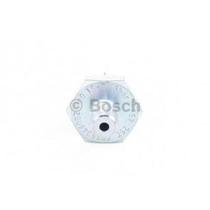 BOSCH Oil Pressure Switch 0986344082