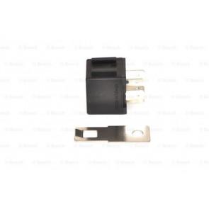 Bosch Main Current Relay 0 332 209 137