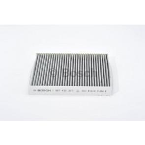 Knecht LAK 120 Filter interior air