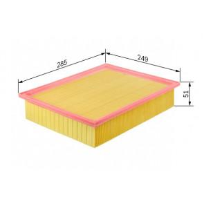 Filtro de aire Bosch f 026 400 285