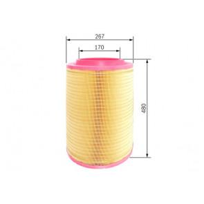 Filtre à air BOSCH F 026 400 479