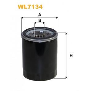 Same as Ryco Z79A Oil Filter BOX OF 25