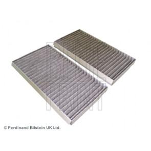 Mecafilter JLR7161 Filter interior air
