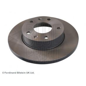 of Holes 5 2 Brake Disc No Blue Print ADJ134329 Brake Disc Set full front