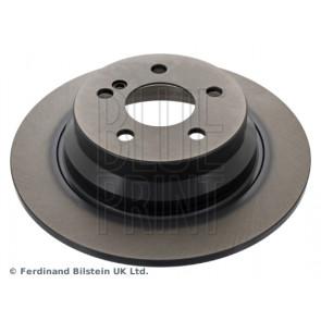 TRW DF4263 Rotores de Discos de Frenos