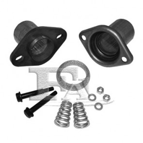 exhaust pipe 066-806.023 FA1 Flange