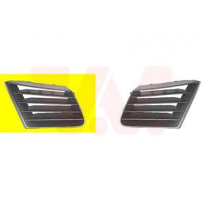 Van Wezel 4917512 Radiator Grille