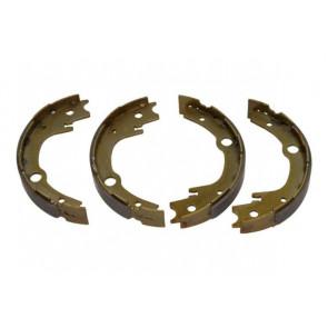 Handbrake Shoes Set ADT34169 Blue Print Hand Brake Parking 4654020080 4654032020