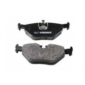 Ferodo FDB578 Low Steel Disc Brake Pad Set