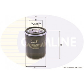 MEYLE Oil Filter Oil Filter 014 322 0009