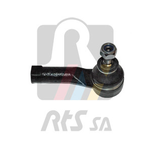 SWAG Tie Rod End Front Axle Right Fits NISSAN RENAULT Clio Megane 7701475843