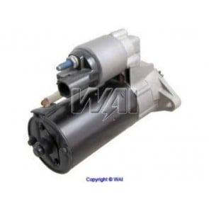 FOR 02E911023H 02E911023HX BRAND NEW STARTER MOTOR 2.0 kW 10-Teeth OE QUALITY