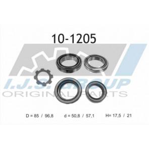 First Line FBK1078 Wheel Bearing Kit