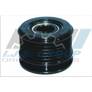 VALEO 588004 Alternator Freewheel Clutch for DACIA NISSAN RENAULT