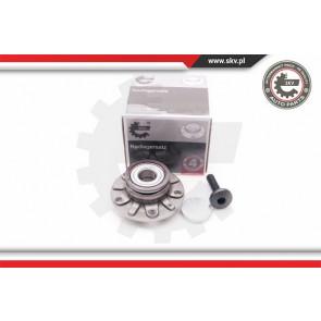 KAMOKA Radlagersatz 5500119 für AUDI SEAT VW
