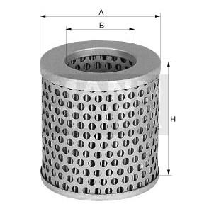 Luftfilter Mann-Filter C 713