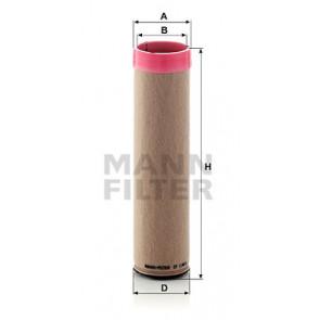 C 21 630//4 Filtro de aire filtro nuevo Mann-Filter