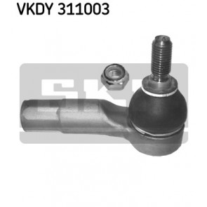 febi bilstein 37593 Tie Rod End with nut pack of one
