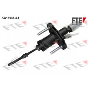 embrayage Febi-Bilstein 34899 Cylindre /émetteur